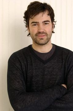 Ron Livingston - I have decided that I am in love with this man.