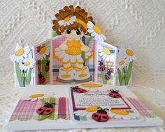 Paper Piecing by Deb Anderson