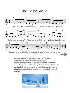Sheet Music, Education, Math, Sport, Winter, Deporte, Math Resources, Sports, Onderwijs
