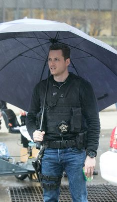 Jesse Lee Soffer - ChicagoPD - Jay Halstead