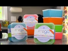 Frego - Home Page - A revolution in food storage and preparation - The safest BPA free food container
