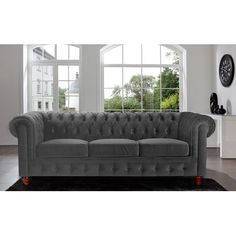 Found it at Wayfair - Chesterfield Sofa