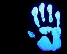 Afbeeldingsresultaat voor blacklight footprint