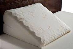 acid reflux pillow system to avoid gerd