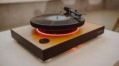 The makers of the famous Haynes workshop manuals have published a guide for vinyl owners. Here's its top 10 super-high-end, super-expensive turntables...