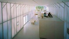 Japanse architect Shigeru Ban wint Pritzker Prize - De Standaard