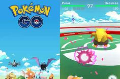 8 Helpful Tips On How To Battle In Pokémon Go