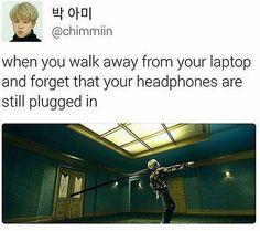 True tho. This always happens to me when I forget to unplug my iPad  #bts #bangtanboys #bangtansonyeondan