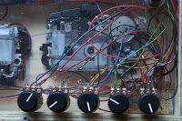 DIY Microcassette Tape Delay
