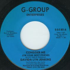 G Group Records