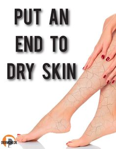 DS exclusive. Tired of itchy, dry, flaky skin