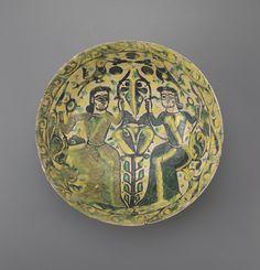 Arts of the Islamic World | Bowl | F1959.16