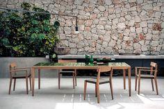 TEKA 174 table | Roda