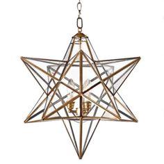 Потолочный светильник Star