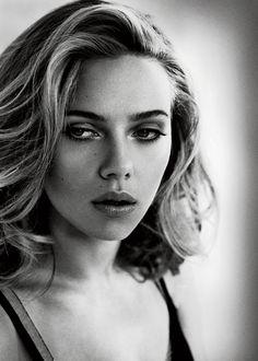 Scarlett Johansson. Your relationship inspiration www.goachi.com