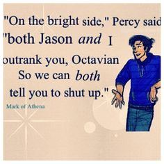 <3 I will NEVER not repost Percy Jackson stuff. October 8th and The House of Hades will not come soon enough.