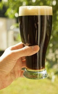 Beer Recipe of the Week: Dark Night Tangerine Porter