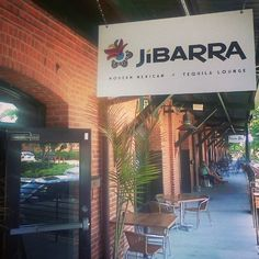 Hee-bar-uh!! What a wonderful modern Mexican restaurant at the Raleigh Depot. The lunch empanadas are exceptionally delicioso. #raleighnc #downtownraleigh #mexicanfood #restaurant #instagood #instaeats #foodforthought