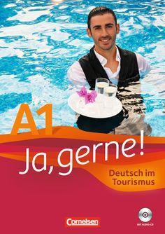Deutsch im Tourismus : Kursbuch mit CD