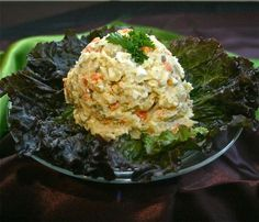"Polish Potato Salad--Also known as ""veggie salad"" or Salatka Jarzynowa.  Loaded with veggies!"