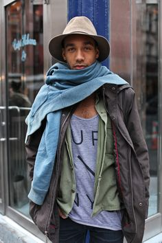 """The best fashion show is always on the street."""" - Bill Cunningham"""