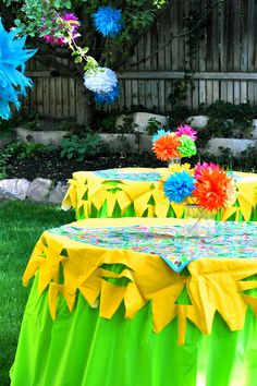 Fiesta forty party.  Start planning @Stacey Poore.  Thankfully, you still have a few years.