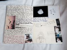 chalkbirdy: Some Pages of my Journal