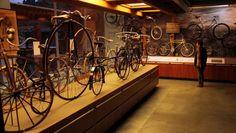 The Mountain Biking Hall of Fame Finally Comes Home