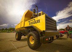 Toy Truck by Gary Syrba on 500px