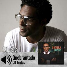 """Ouça a canção """"Quebrantado"""" do CD Silvera : http://bit.ly/1G811b6  Escute o CD completo: http://bit.ly/1QkgUDB  #MúsicaGospel #CDFrutos"""