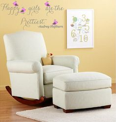 Happy Girls Are the Prettiest with 4 by VinylDesignCreations, $18.00