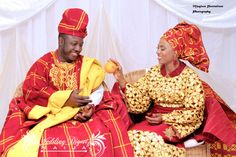 Real Weddings | Wedding Digest Naija - Part 11