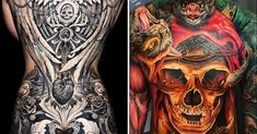 Find your next tattoo