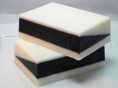 Black Canyon Handmade Soap for Men
