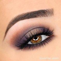"""AmaZ  @paulina_alaiev  #inssta_makeup #makeupartist #mua #vegas_nay #ootd #anastasiabeverlyhills  #hudabeauty  #makeupaddict #makeupjunkie…"""