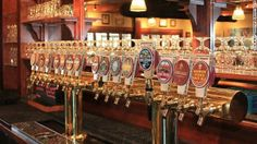 """With one brewery for every 9,111 people, descriptors for Bend include beervana and Beer City, USA. via CNN """"8 best beer towns in the USA"""""""