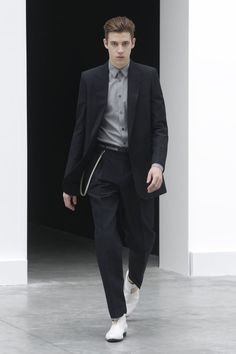 Balenciaga Spring/​Summer 2013 | Paris Fashion Week