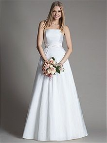 After Six Bridal Style 1051