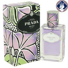 PRADA Infusion De Tubereuse 50ml/1.7oz Eau De Parfum Spray EDP Perfume for Women