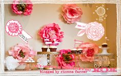 Rhonna DESIGNS: ...will you be my valentine?