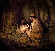 Best LDS Christmas Resources and First Presidency Message #Mormon