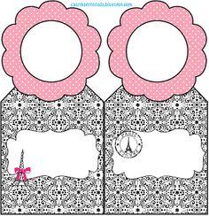 book marks - door hangers