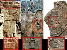 similarities in ancient religion around the globe.What is it?