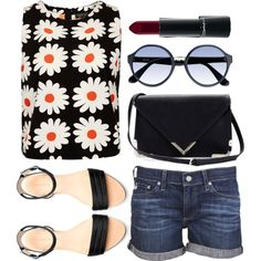 """""""Untitled #475"""" by unique-different on Polyvore"""