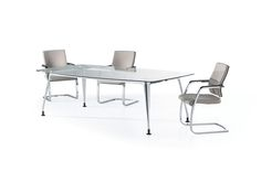 DNA Conference Tables | Verco Furniture and Seating