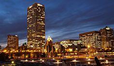 Milwaukee, WI - Born & raised.