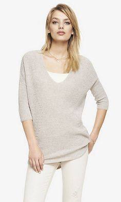 THE LONDON SWEATER | Express