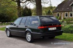Saab 9000 combi