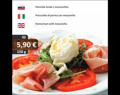 Mozzarella, Cantaloupe, Eggs, Fruit, Breakfast, Food, Hama, Morning Coffee, Meal