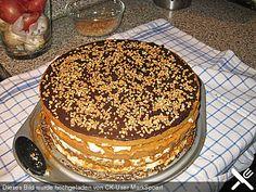 Kinder - Maxi King Torte, ein schmackhaftes Rezept aus der Kategorie Torten. Bewertungen: 16. Durchschnitt: Ø 3,4.